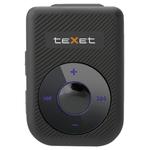 МР3 плеер teXet Т-129 4GB Black