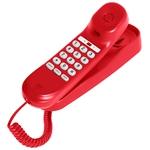 Телефонный аппарат teXet TX-224 Red