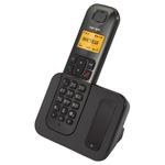 Телефонный аппарат стандарта DECT teXet TX-D6605А Black