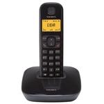 Телефонный аппарат стандарта DECT teXet TX-D6705А Black
