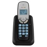 Телефонный аппарат стандарта DECT teXet TX-D6905А Black