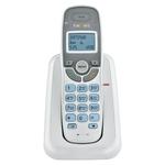 Телефонный аппарат стандарта DECT teXet TX-D6905А White