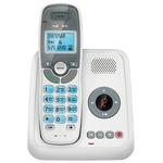 Телефонный аппарат стандарта DECT teXet TX-D6955А White