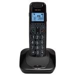 Телефонный аппарат стандарта DECT teXet TX-D7505А Black