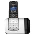 Телефонный аппарат стандарта DECT teXet TX-D7605A Black/Silver