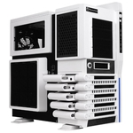 Корпус Thermaltake Level 10 GT Snow Edition White (VN10006W2N)