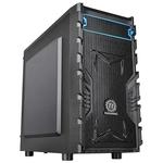 Компьютер игровой без монитора на базе процессора AMD Ryzen 3 2200G