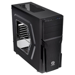 Корпус Thermaltake Versa H21 Black (CA-1B2-00M1WN-00)