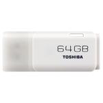 64GB USB Drive Toshiba Hayabusa (THNU64HAY/BL5)