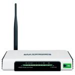 Беспроводной маршрутизатор TP-LINK TL-WR743ND