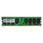 Память 2048Mb DDR2 Transcend (JM800QLU-2G)