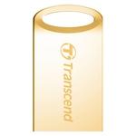 8GB USB Drive Transcend JetFlash 510 (TS8GJF510G) Gold Plating