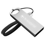 8GB USB Drive Transcend JetFlash 520S (TS8GJF520S) Silver