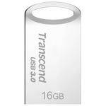 16GB USB Drive Transcend JetFlash 710 (TS16GJF710S) Silver