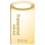 USB Flash Transcend JetFlash 710 Gold 64GB (TS64GJF710G)
