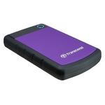 Внешний жесткий диск Transcend StoreJet 25H3P 1TB (TS1TSJ25H3P)