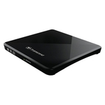 DVD-RW Transcend TS8XDVDS-K Black USB