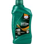 Трансмиссионное масло Eurol ATF 6100 1л