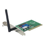Беспроводный PCI-адаптер TRENDnet TEW-443PI
