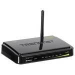 Беспроводной маршрутизатор TRENDnet TEW-712BR