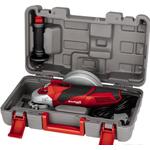 Угловая шлифмашина Einhell TE-AG 125/750 Kit