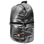 Рюкзак для ноутбука Basic VAX-B154BUGYB Metallic Grey-Black