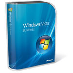 Windows Vista Business SP1 Russian DVD (66J-06570)