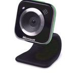 Вебкамера Microsoft LifeCam VX-5000 USB Green