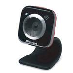 Вебкамера Microsoft LifeCam VX-5000 USB Red