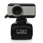 Web камера CBR CW 832M Silver