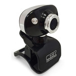 Web камера CBR CW 833M Silver
