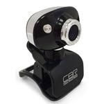 Вебкамера CBR CW-833M Silver