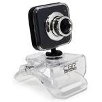 Web камера CBR CW 834M Black