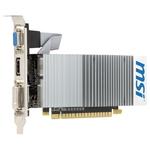 Видеокарта MSI GeForce 210 1024MB TurboCache DDR3 (N210-TC1GD3H/LP)