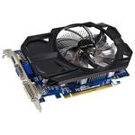 Видеокарта 2048MB GDDR3 Radeon R7 240 GigaByte (GV-R724OC-2GI)