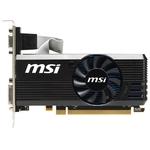 Видеокарта 2048MB DDR3 Radeon R7 240 MSI (R7 240 2GD3 LP)