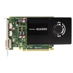 Видеокарта PNY Quadro K2200 4GB GDDR5 (VCQK2200-PB)