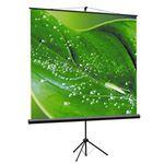 Проекционный экран ViewScreen Clamp 160x160