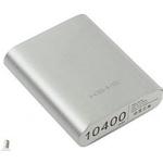 Внешний аккумулятор KS-is KS-239 Silver
