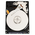 Жесткий диск 80Gb Western Digital (WD800BEVT)