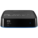 Медиаплеер WD TV Play WDBHZM0000NBK-EESN