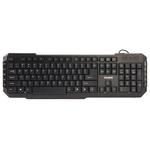 Клавиатура Zalman ZM-K200M USB Black