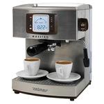 Эспрессо кофемашина Zelmer 13z012 Maestro