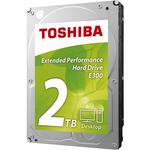 Жесткий диск 2000Gb Toshiba HDWA120UZSVA