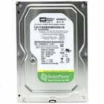 Жесткий диск 500Gb Western Digital WD5000AVCS