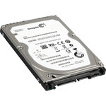 Жесткий диск SSHD 500GB Seagate ST500LM000