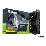 Видеокарта ZOTAC GeForce GTX 1660 Super Twin Fan 6GB GDDR6 ZT-T16620F-10L