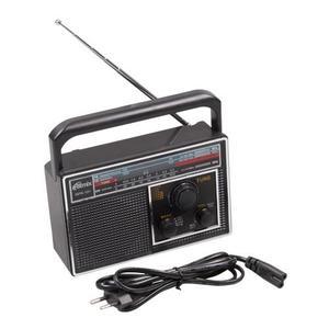 Радиоприемник Ritmix RPR-191 Black