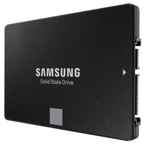 SSD Samsung 860 Evo 250GB MZ-76E250