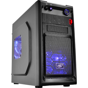 Компьютер игровой без монитора на базе процессора Intel Celeron G4920